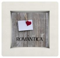 diseño reseña romántica