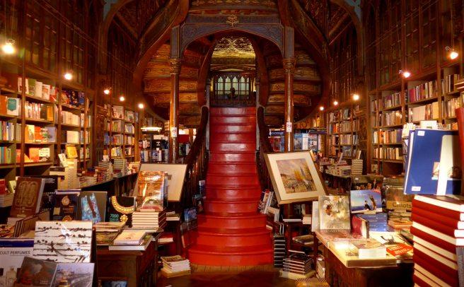libreria lello2